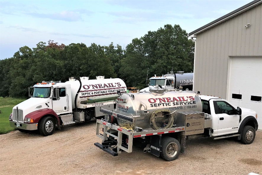 Septic Tank Service in Festus, MO | Septic Tank Cleaning